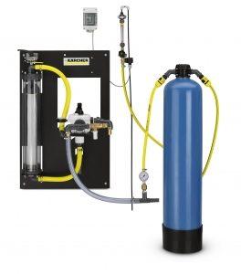 Оборудование для оборотного водоснабжения